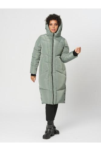 1922 Пальто Зеленый