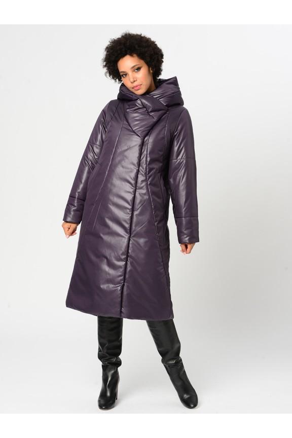 1931 Пальто Гучи Фиолетовый