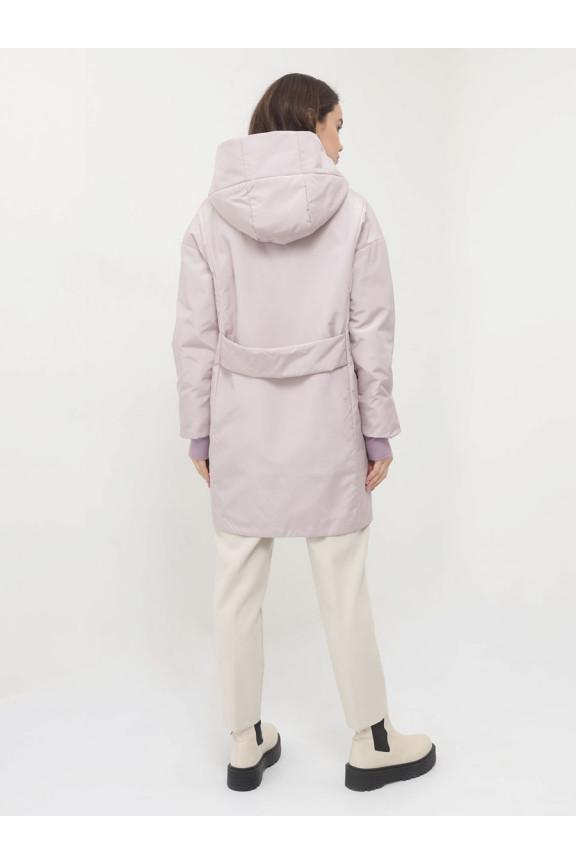 2116 Плащ Розовый